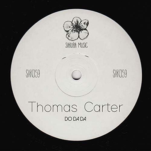 Thomas Carter