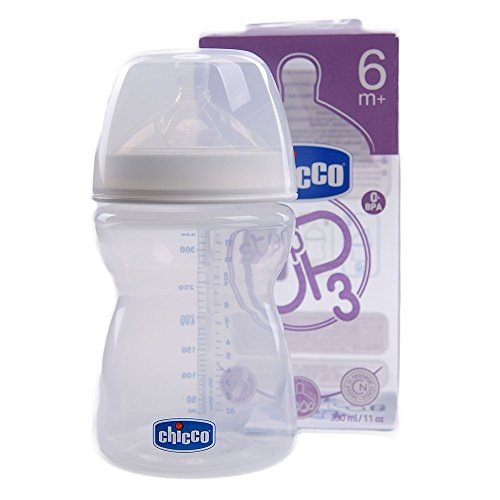 Biberón Step Up 3 - 330ml Chicco