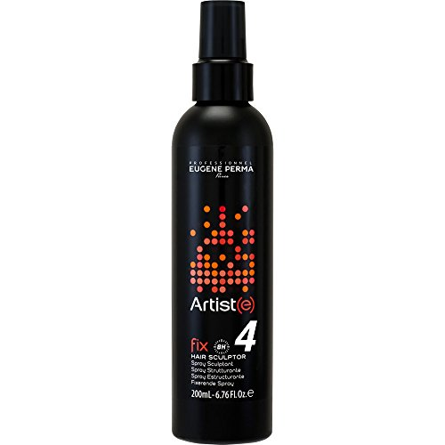 Artist(e) Le Hair Sculptor Spray Sculptant fixation forte/longue durée 200 ml
