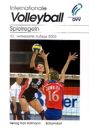 Internationale Volleyball-Spielregeln