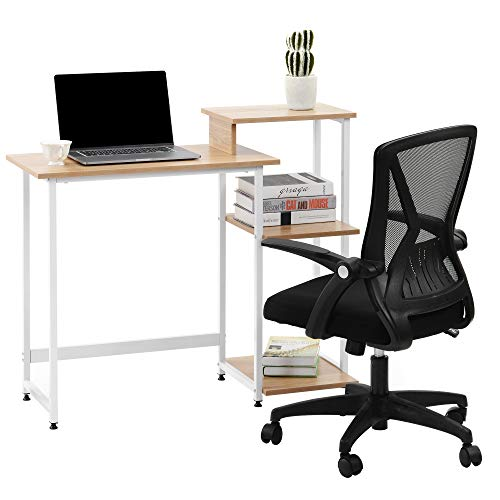 Q-HL Mesa Escritorio Mesa despacho Mesa De Oficina De Mesa De Mesa De Mesa De Mesa De Mesa para La Sala De Estar De La Oficina En Casa