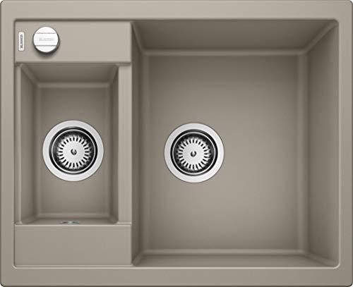 Blanco Küchespüle Metra (60 cm Unterschrank - ohne Abtropffläche), tartufo, 517351