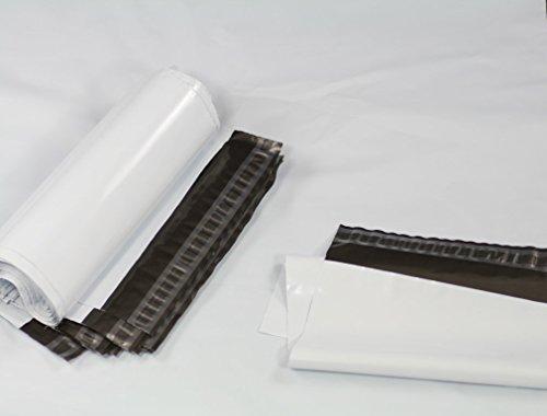 """20 Grigio Auto-Seal 17/"""" x 24/"""" Pacco Postale Mailing posta in plastica sacchetti Poly POST"""
