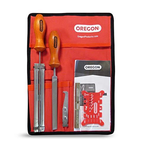 Oregon 558488 Schärfset in Tasche 4,0mm