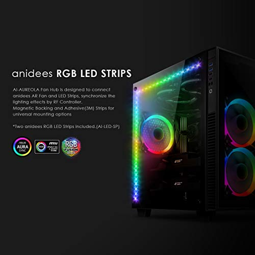 Tempered Glass PC Cases: Buyers Guide 50
