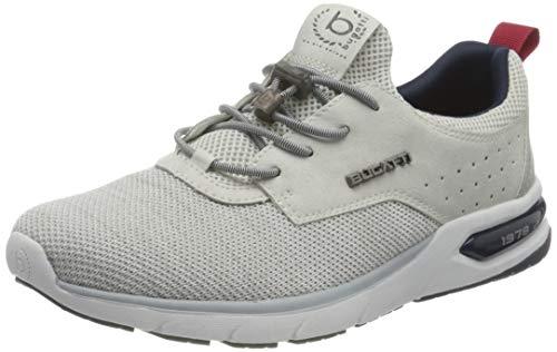 bugatti Herren 341658616900 Sneaker, Cremefarben, 40 EU