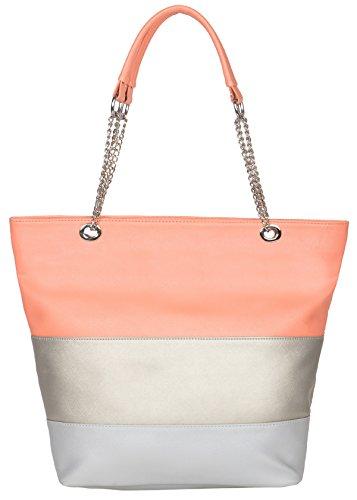 ADISA AD3017 peach women handbag