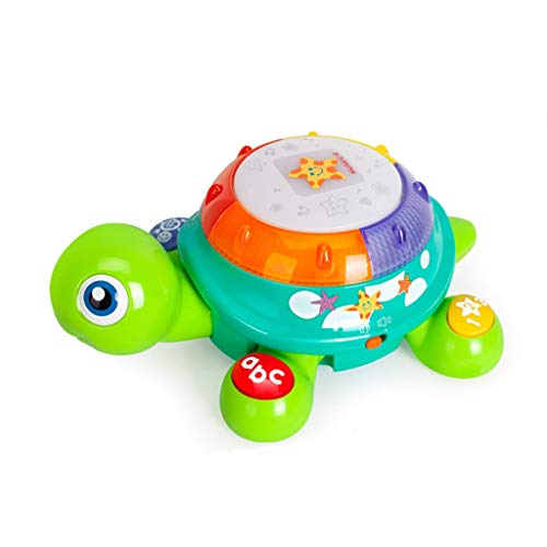 Read About Baby Multi-Function Play and Learn Musical Toy Baby Early Development Activity Toy Sound ...