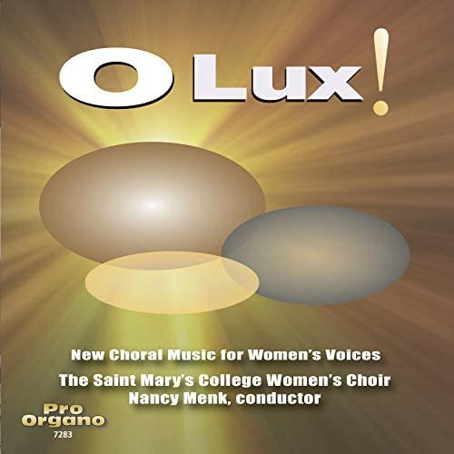 Saint Mary's College Women's Choir