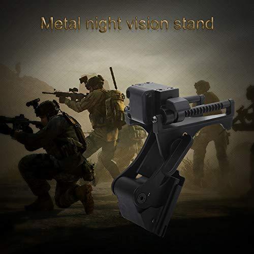 Bilinli Metallhelmhalterung M88 Mich NVG-Montageadapter für PVS-14 Nachtsichtgerät