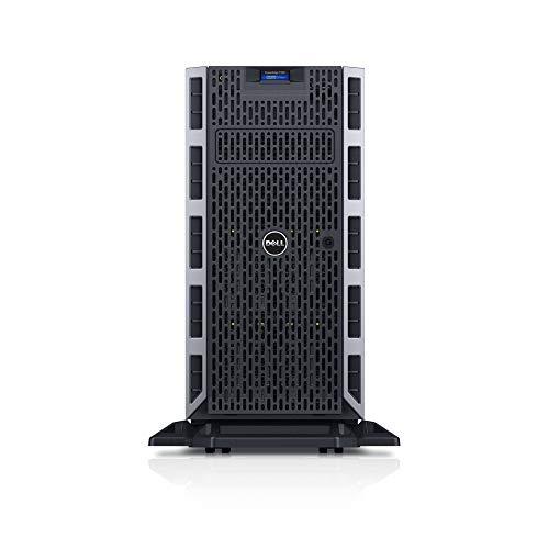 Dell Poweredge T330 Server 3 Ghz Intel Xeon E3 V6 E3-1220 V6 Torre (5U) 495 W