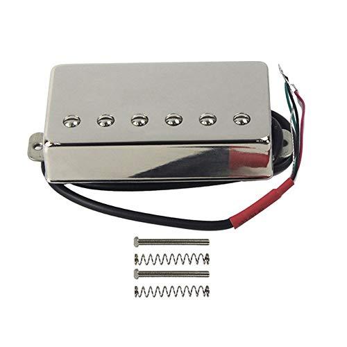 CBLD Pickup Classic Plus Neck and Bridge Doppel Pickup-Ersatzteile for Lp Style E-Gitarre Geschlossenen Musikinstrumententeile (Size : PHL-2B)