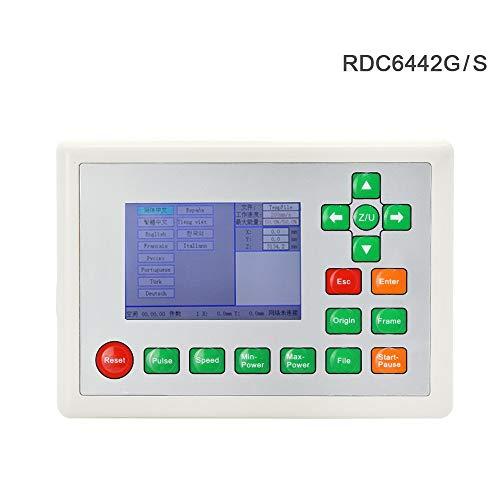 Ruida RDC6442S Panel Co2 Laser DSP Controller für Lasergravur und Schneidemaschine