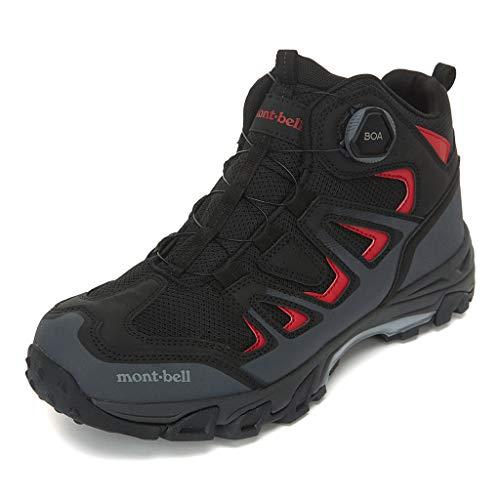 雪山用登山靴おすすめ5選!ブランドや選び方も合わせて紹介!のサムネイル画像