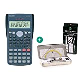 Casio FX-82MS + Kit de geometría