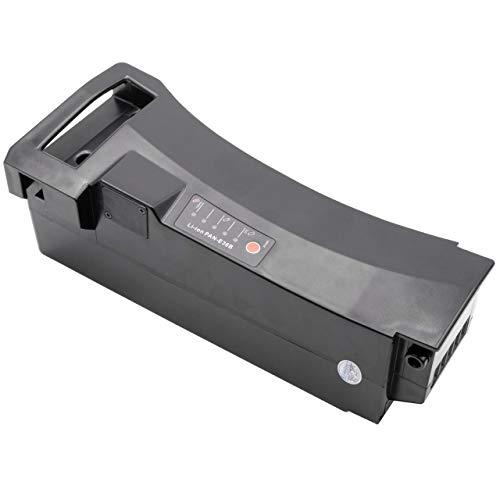 INTENSILO Batteria Compatibile con Kalkhoff Agattu i8 8G Nexus,Agattu i8R HS 8G Nexus,Agattu Premium C11 Impulse 11G Alfine EBike(14500mAh 36V Li-Ion)