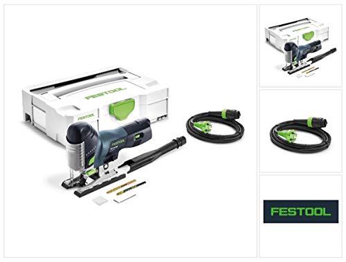 Festool 576619 Pendelstichsäge PS 420 EBQ-Plus 550 Watt