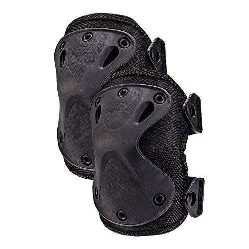 Hatch XTAK Tactical Knee Pads, Black