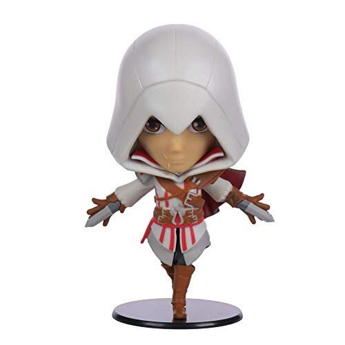 Ubisoft Heroes - Ezio Figur