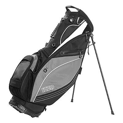 Izzo Golf Lite Stand Golf Bag