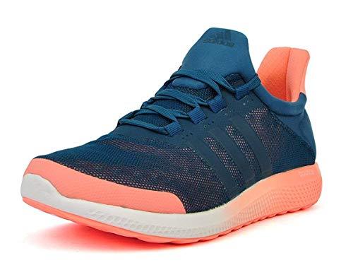 adidas Performance Cc Sonic W Laufschuh für Damen, Blau (Mineral/Mineral/Sonnenlicht.), 42 EU