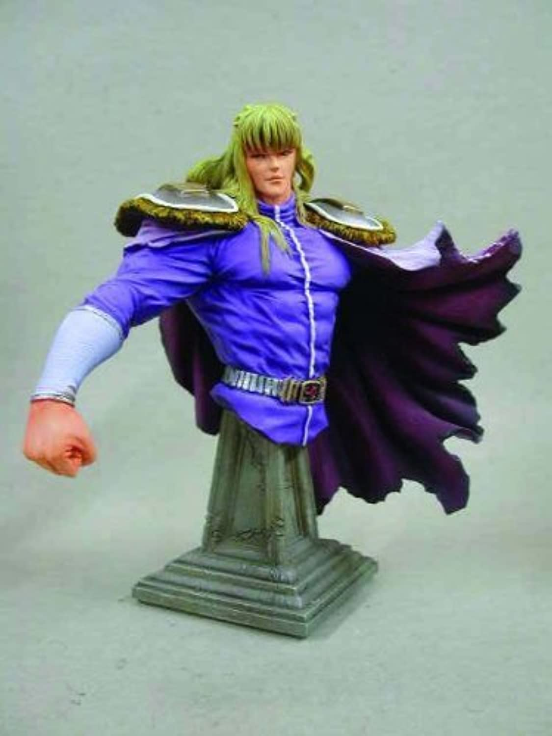 Fist of the North Star  Shin Mini-Bust by Anime