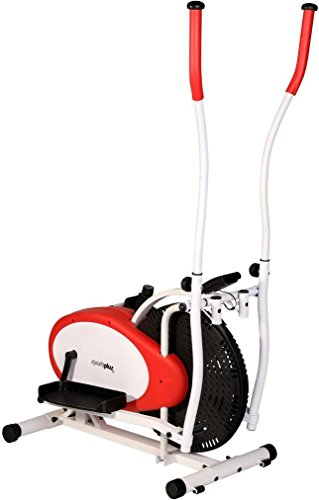 Sport Plus Cross Trainer, SP-ET-8000