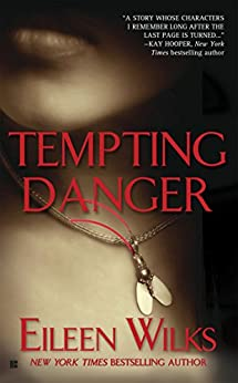 Tempting Danger (World of the Lupi Book 1) by [Eileen Wilks]