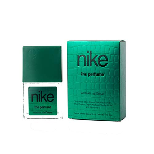 Nike The Perfume Intense Woman Edt - 30 Ml