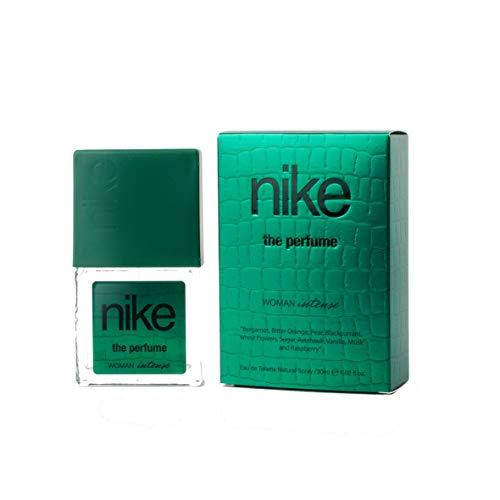 Nike The Perfume Intense, Eau de Toilette para Mujer, 30 ml