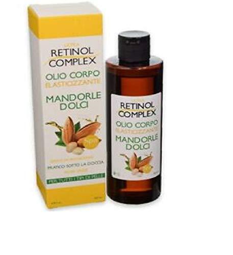 Aceite De Almendras Dulces Para El Tratamiento Elastizante De La Piel Seca Y Enrojecida