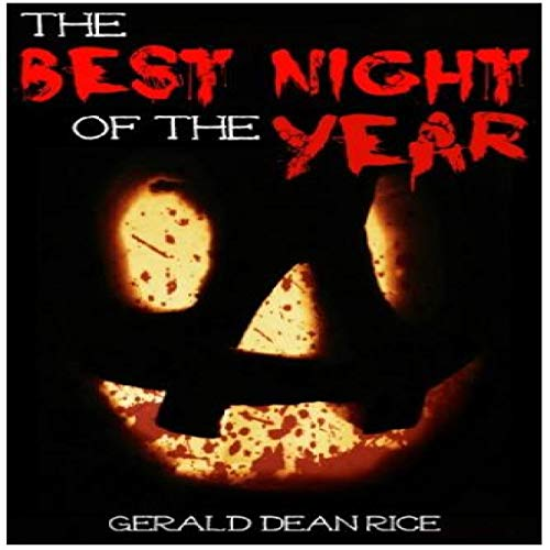 Couverture de The Best Night of the Year