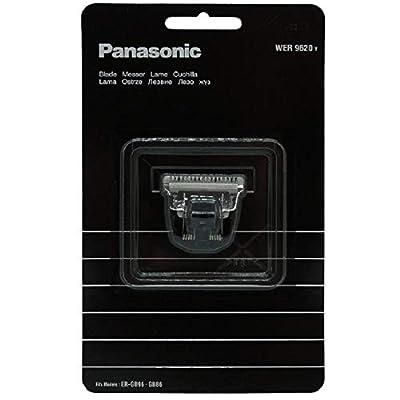 Panasonic Wer9620 – Replacement Beard Trimmer, Different Models Er-Gb96, Er-Gb86, Black from Panasonic