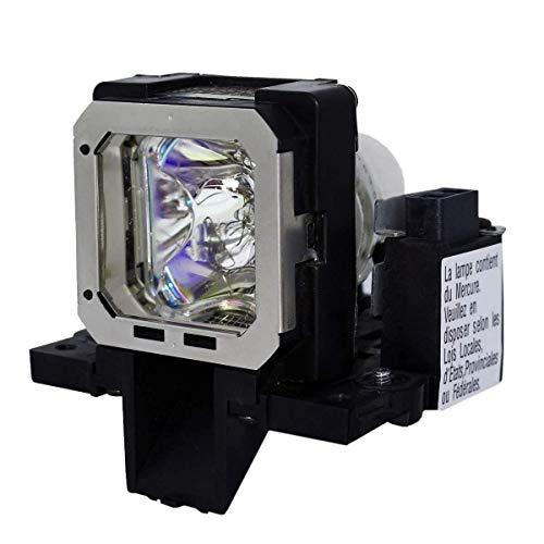 SNLAMP Original Lámpara de proyector Repuesto Bombilla para JVC DLA-X35BE DLA-X35WE DLA-X55RWE DLA-X75RBE DLA-X900RBE DLA-X95RBE proyectores NSHA 230W con Carcasa