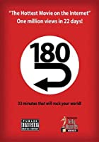 180: 33 Minutes That Will Rock Your World! [DVD]