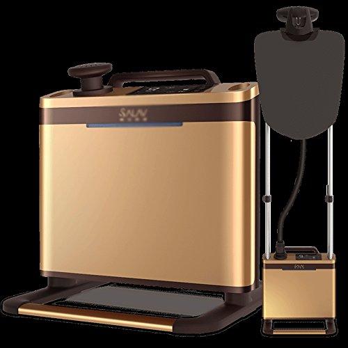 ZHANGRONG- 2 En 1 Steam/Humidificador Plancha De Ropa Casa Escaldado Plancha Electrica...