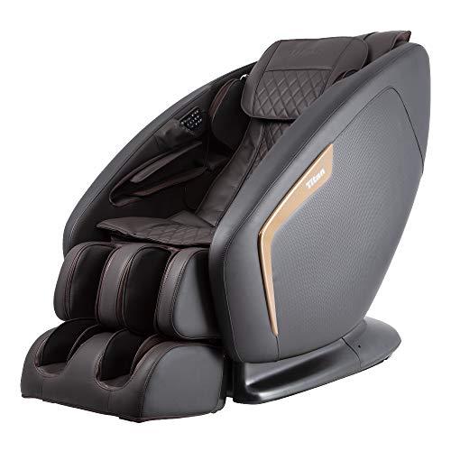 Titan Pro Ace II 3D Technology Zero Gravity Heat on Lumbar Recliner Full Body Massage FDA Space Save Auto Body...