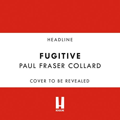 Fugitive cover art