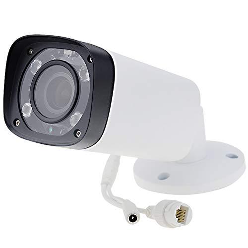 4MP Outdoor Security PoE IP Camera