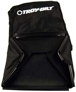Best grass catcher bag for troy bilt Reviews