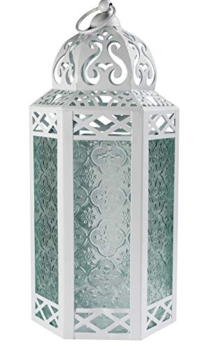Farolillos Vela Lanterns de estilo marroquí