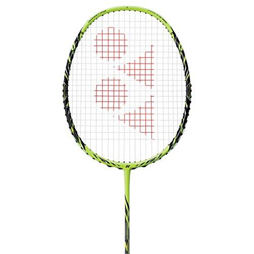 YONEX Nanoray Z Speed Badminton Racket (Strung w NG99 @ 26lbs)