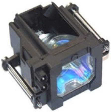 HD-56FC97 JVC Projection TV Lamp Replacement. Projector Lamp Assembly with Genuine Original Osram P-VIP Bulb Inside.