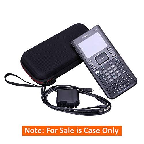 LTGEM EVA Hard Case for Texas Instruments Nspire CX II CAS/TI-36X Pro Graphing Calculator Photo #7