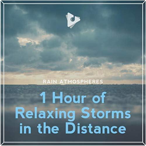 Rain Atmospheres, Rain for Deep Sleep & Rain Sounds