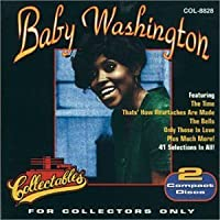 For Collectors Only (2-CD) by Baby Washington (1995-09-21)