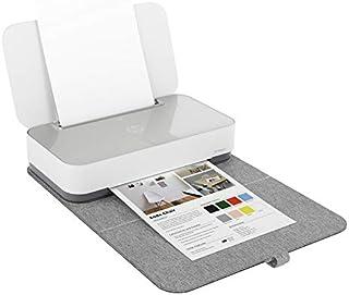 HP Tango X (3DP65B) Stampante Smart a Getto di Inchiostro, Stampa, Fotocopia e Scansiona da Dispositivi Mobile, Wifi, Form...