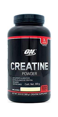 Creatina Powder Black Line (300g), Optimum Nutrition