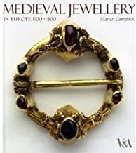 Medieval Jewellery (text only) by M. Campbell