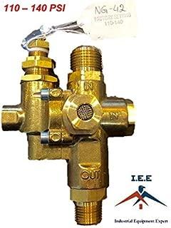Best check valve unloader Reviews
